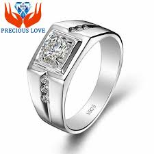 mens silver rings best 925 silver rings and ring korean men trendsetter domineering