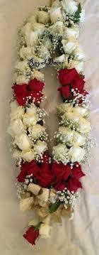garlands for weddings fresh flower wedding garlands heartseek info heartseek info