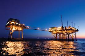 plenty of interest in offshore oil gas exploration financial