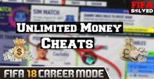 Selved - fifa 18 career mode cheats u2013 best fifa 18 tips tutorials u0026 cheats