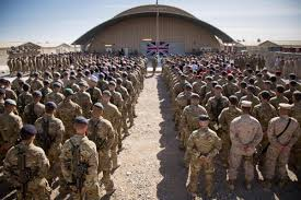 uk to send 100 more soldiers to afghanistan as theresa may answers