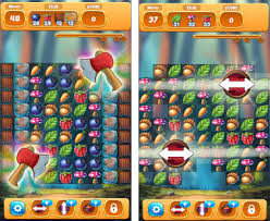 garden rescue apk garden rescue match 2 puzzle apk version 1 0