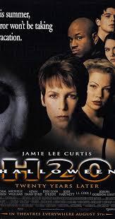 halloween h20 20 years later 1998 imdb