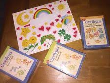 care bears card games u0026 poker ebay