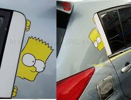 graphics for the simpsons car graphics www graphicsbuzz com