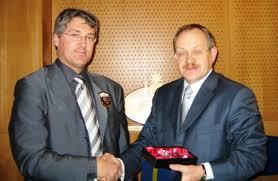 chambre nationale des huissiers de justice annonce une délégation russe à la chambre nationale des huissiers de