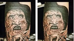 666 tattoo