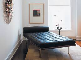 Barcelona Chairs For Sale Buy The Knoll Studio Knoll Barcelona Day Bed At Nest Co Uk