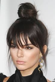 hairstyles for ladies who are 57 57 of the most beautiful long hairstyles with bangs hair bangs