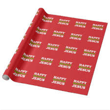 christian wrapping paper jesus wrapping paper zazzle