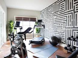 Fitness Gym Design Ideas Best 20 Home Gym Decor Ideas On Pinterest Industrial Farmhouse