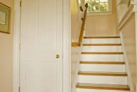how to organize an under the stairs closet home guides sf gate