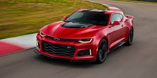 2018 camaro u0026 camaro zl1 sports car chevrolet