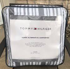 tommy hilfiger bedding ebay