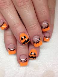 halloween archives page 2 of 9 nail art designs 2016