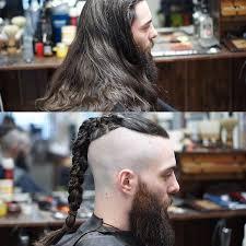 why did ragnar cut his hair from rollo to ragnar a long awaited cut imgur