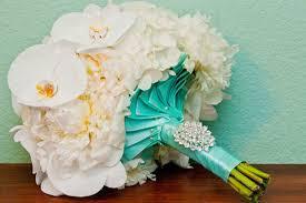 Wedding Flowers Blue How To Plan A Tiffany Blue Theme Wedding U2013 Elegantweddinginvites