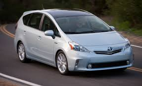 toyota box car confirmed toyota won u0027t spin prius off as a standalone brand four
