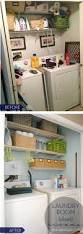 Where To Buy Laundry Room Cabinets by Awesome Before And After Laundry Room Makeovers U2022 Awesomejelly Com