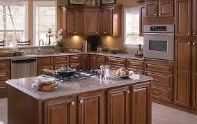 Glazed Maple Kitchen Cabinets Excellent Chocolate Glaze Kitchen Cabinets Eizw Info