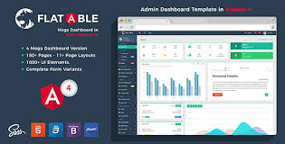 admin dashboard template templates from themeforest