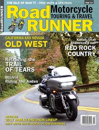 West Virginia traveler magazine images City escape roanoke virginia roadrunner motorcycle touring jpg