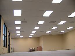 commercial lighting installation mathieu electric co inc
