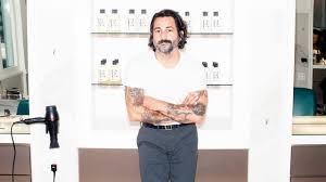 blackstones u0027 joey silvestera talks his hair care products coveteur