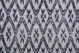 Material For Upholstery Indian Hand Block Print Fabric By Yard Material For Upholstery