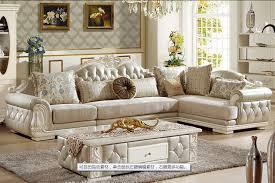 sofa franzã sisch u best europäischen stil sofa new classic leder sofa wohnzimmer