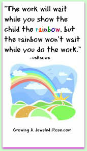 quotes about seeing rainbows 11 quotes