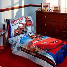 Disney Bed Sets Disney Cars Toddler Bedding Set From Buy Buy Baby