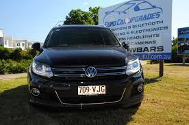 volkswagen tiguan 2016 r line volkswagen tiguan bi xenon led drl afs headlights r line oem