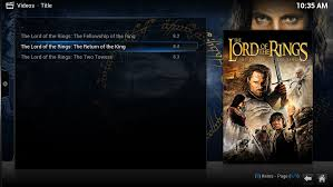Videos Title Xbmc U2013 The Frodo Guide Freakout