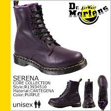 womens boots purple sneak shop rakuten global market dr martens dr martens
