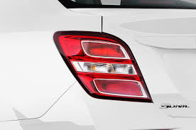 2015 chevy sonic tail light 2017 chevrolet sonic reviews and rating motor trend