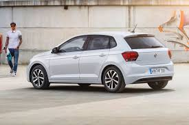2017 volkswagen polo available for order priced from 13 885 autocar