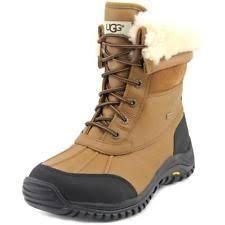 s adirondack ugg boots otter ugg australia boot adirondack ii otter light brown 5469