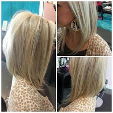 long hair in front shoulder length in back 20 cute lively hairstyles for medium length hair bob hair cuts