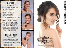 affordable makeup artist june 2013 rizza mae aganap professional makeup artist wedding