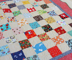 Nautical Quilt I Spy Baby Quilt Charm Packs