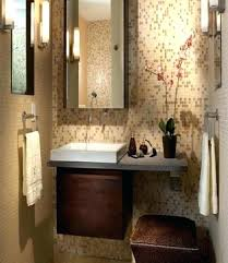 ideas for bathrooms decorating small 1 2 bathroom ideas littleplanet me