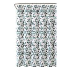 Chemistry Shower Curtains Society6 Shower Curtains Houzz
