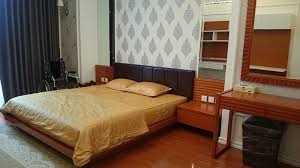 Modern  Bedroom Apartment With Fully Furnished For Lease In - Furnished two bedroom apartments