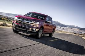 2018 ford f 150 pickup best seller gets tow and mpg boost slashgear