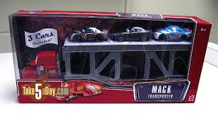 cars black friday mattel disney pixar diecast cars black friday mack with bumper