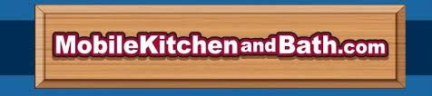 mobile kitchen and bath com kitchen cabinets