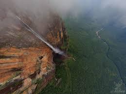 angel waterfall of venezuela the world u0027s highest waterfall 360