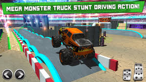 monster truck parking simulator grati giochi gara gratuito