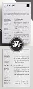 resume modern fonts exles of personification for kids 712 best design cv resumes images on pinterest resume cv cv